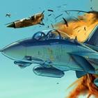 CBP#93 Area 88 o de cómo disfrutar viendo combates con todos los aviones de la Guerra Fría Tardía