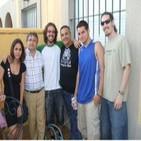 Entrevista a sonido vegetal 25 junio 2009 en bahÍa sur radio por jose antonio sanchez 1 pte