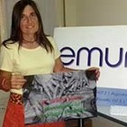 Cinquè Aniversari Beca-Tamarit d'oncologìa amb Mercè Miranda