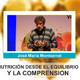 NUTRICIÓN DESDE EL EQUILIBRIO Y LA COMPRENSIÓN - José María Montserrat