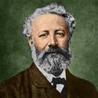 El enigma de Julio Verne,con José Lesta y Mariano Fernández Urresti