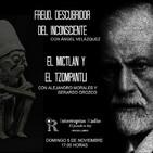 Mictlán, Tzompantli y el Psicoanálisis de S. Freud