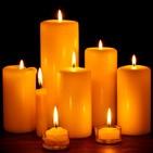3x37 Las velas y su magia