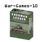 WarGames-10#05 Tanques sobre el Tablero