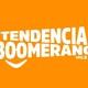 Tendencia Boomerang/Parte 001 08 Agosto 2020