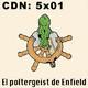 CdN 5x01 – El poltergeist de Enfield