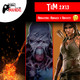 TeM 2x13: Remasters, Remakes y Reboots