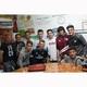 21-05-19 Entrevista a los componentes del Juvenil B de fútbol del Parque del Sureste