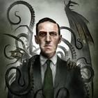 """""""La Transición de Juan Romero"""" de H. P. Lovecraft"""