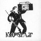 Màximum Clatellot : Confiniquitats amb l'anarco RAP d'en KRONSTADT