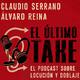 EL ÚLTIMO TAKE 1x00 - EPISODIO 0