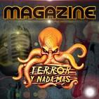 Magazine Terror y Nada Más - Programa 1x04