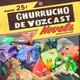 Gurrucho Xogos de Rol. Podcast en galego