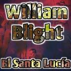 El Santa Lucía (William Blight) | Audiorelato - Audiolibro