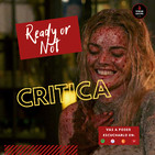 Ready or Not (2019) - Review #8