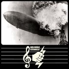 002 Melodías Cósmicas. Led Zeppelin, Mark Hollis, Steve Gunn... (27-2-19)