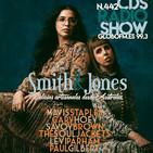 Capítulo 442 El pop artesanal del dúo australiano Smith & Jones