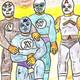 Los Cronistas de la Lucha Libre 17 de Noviembre 2019
