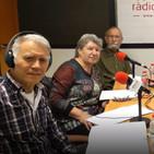 Batecs al vent. 2-3-2020. Ràdio Ciutat de Valls. Fundació Randa - Lluís M. Xirinacs.