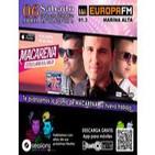 06-04-13 EuropaFM 91.3 Sábado tarde con Celso Díaz
