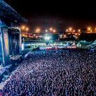 #25añosderadio Como presentar delante de 500.000 personas...