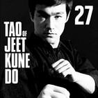 432 | El Tao del Jeet Kune Do (puño esquivando con la mano adelantada)