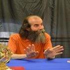 Pepe Campa entrevista a Swami Satyananda Saraswati en 'La Hora Nacional'