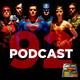 Programa 92 - El Sótano del Planet - Crítica Justice League/Liga de la Justicia