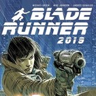 Blade Runner 2019: Entrevistamos a Andrés Guinaldo en la Héroes Comic Con
