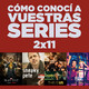 Cómo conocí a vuestras series 2x11 - This Is Us, Making History, Iron Fist, Sneaky Pete, Feud, Trial & Error, etc.