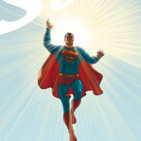 Verne y Wells ciencia ficción: Superhéroes del comic; entre la Mitología, la Fantasia y la Ciencia Ficción, 1ª parte
