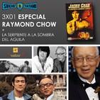 """Sucio Tatami 3x1 Especial Raymond Chow y la Golden Harvest Studios . """"La Serpiente a la Sombra del Águila"""" (1978)"""