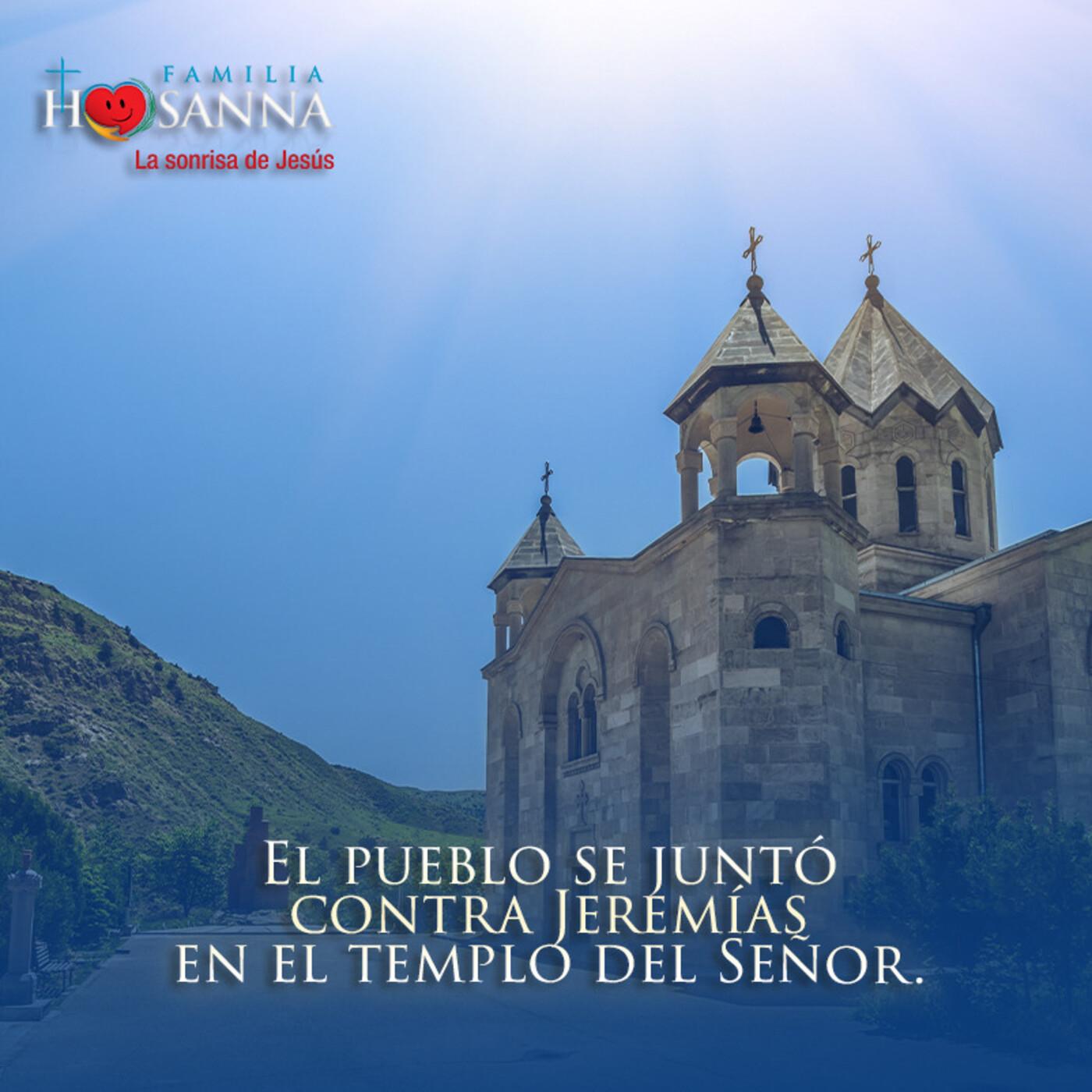 Padre John Montoya - Reflexión del evangelio de madrugada del 31 de julio de 2020