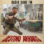Radio Dune FM: Recomendaciones cine y series