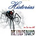 La Era del MetaloSaurio (Edicion 296) - Historias Vol 7