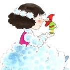 La princesa de los algodones