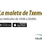 La Maleta de Txema (PRAGA -República Checa-) Mediteradio Valencia 101.9 fm