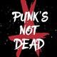 punk is not dead! WTF!