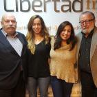 Padres e hijas 1 - Pardo e Íñigo - Libertad FM (15-11-2015)