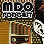 Mal de Ojo Podcast #19: Knock Knock