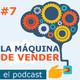 7. Marketing sensorial y háptico. Entrevista con Fran Torreblanca..