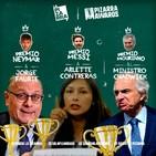 Pizarra Awards - Radio La Pizarra - 13 jul 19