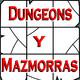 Directo con... 02x13 Dungeons & Mazmorras