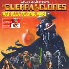 EPB #22- La guerra de los clones (Más allá de Star Wars) (El pájaro burlón, Applehead Team, 2018)