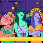 1x5: Salsa y vigilancia