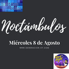 Franco Escamilla - Noctámbulos