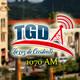 Episodio # 3: Remembranzas TGD del 9 de Julio 2020
