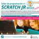 Taller de programación online para niños y niñas de 6 y 7 años
