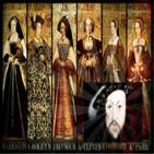Los secretos de las 6 esposas de Enrique VIII (serie completa)