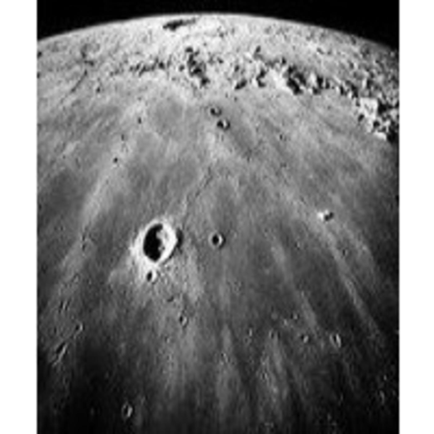 Explotación lunar